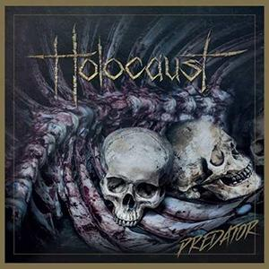 HOLOCAUST - PREDATOR CD (NEW)