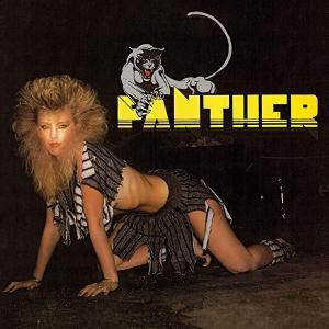 PANTHER - SAME (LTD EDITION +4 BONUS TRACKS) CD (NEW)