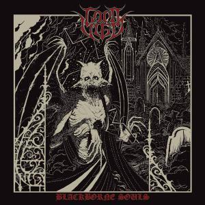 LORD VIGO - BLACKBORNE SOULS CD (NEW)