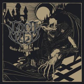 LORD VIGO - UNDER CARPATHIAN SUN CD (NEW)